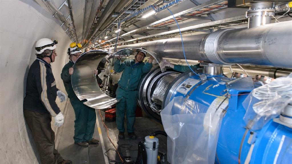 El Gran Colisionador de Hadrones volverá a operar en mayo de 2021 – Alcanzando el Conocimiento
